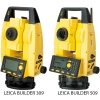 LEICA builder The perfect construction total stations_Rental